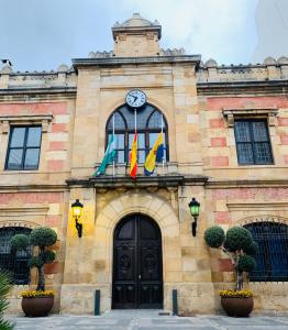 Ayuntamiento Algeciras