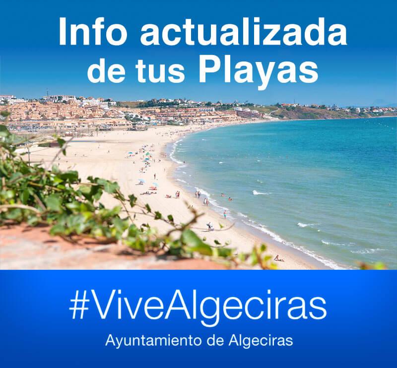 Noticias Campo de Gibraltar hoy