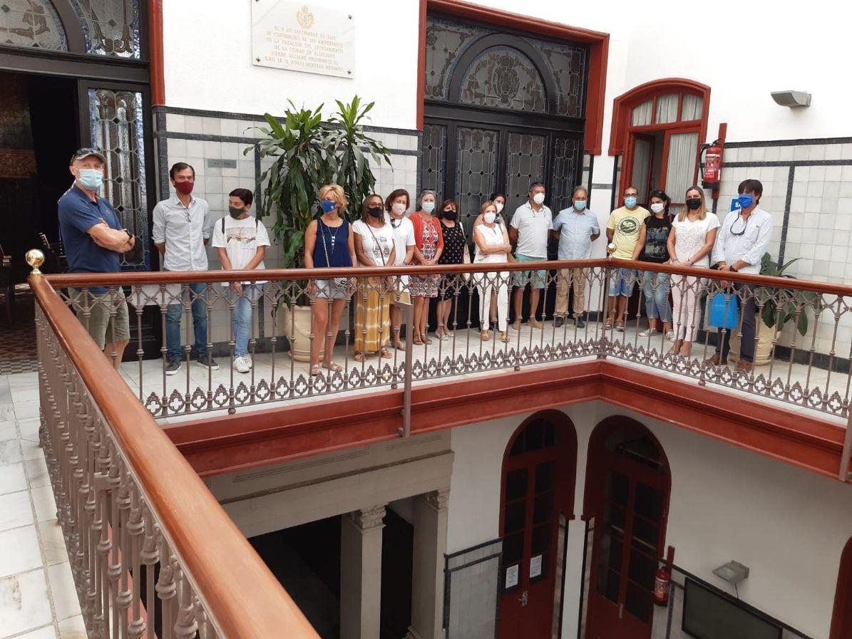 EL AYUNTAMIENTO DE ALGECIRAS CELEBRA CON ACTIVIDADES EL DÍA MUNDIAL DEL TURISMO