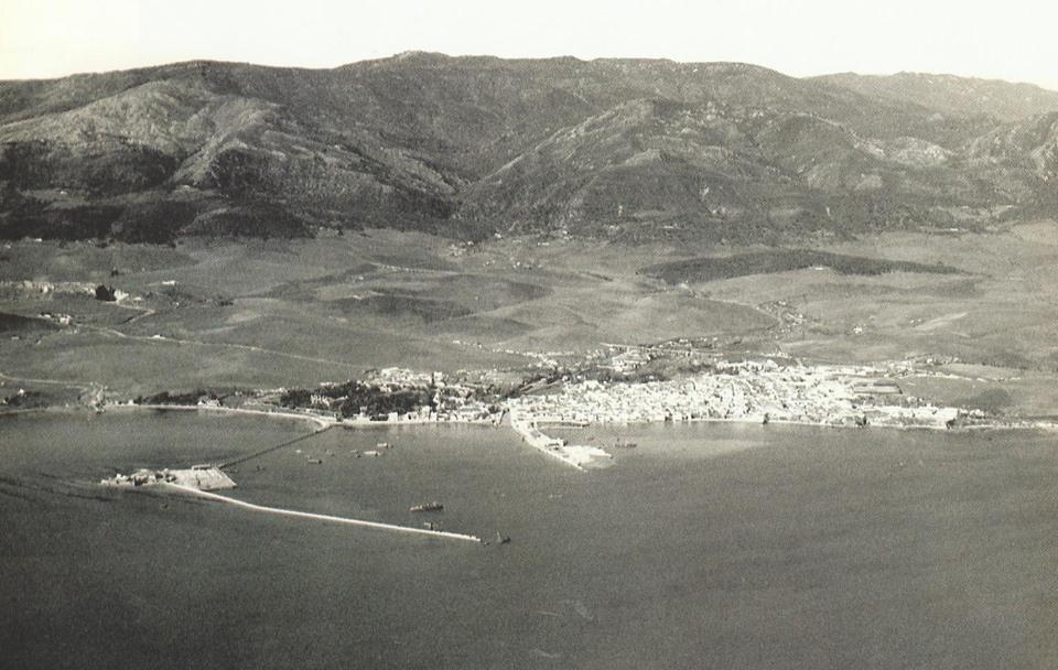 algeciras 1929